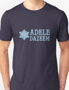 Cool As Adele Dazeem T-Shirt
