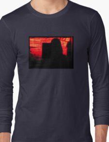 Behind The Facade Long Sleeve T-Shirt