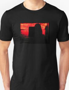 Behind The Facade Unisex T-Shirt
