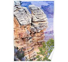 Gand Canyon Poster