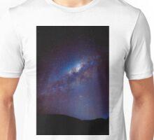 Pilbara nightscape Unisex T-Shirt