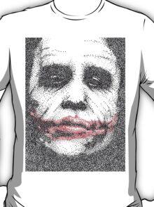 The Joker  T-Shirt