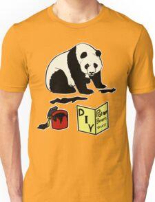 funny bear t-shirt Unisex T-Shirt