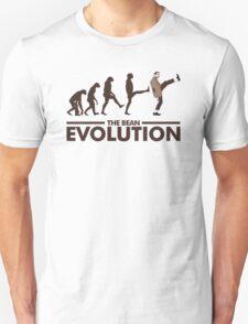 The Bean (Mr. Bean) Evolution T-Shirt