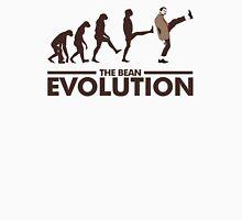 The Bean (Mr. Bean) Evolution Unisex T-Shirt