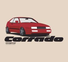 Corrado Graphic by VolkWear