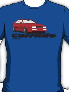 Corrado Graphic T-Shirt