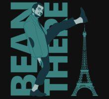 Bean There (Mr Bean) Shirt by Ryan Jay Cruz