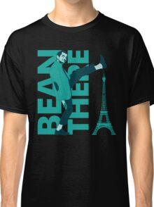 Bean There (Mr Bean) Shirt Classic T-Shirt