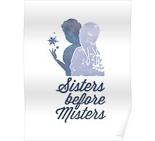 Sisters Before Misters Poster