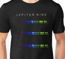 JUPITER NINE  Unisex T-Shirt