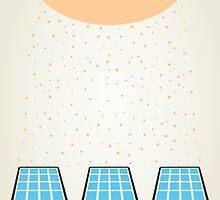 Solar energy by Aleksander1