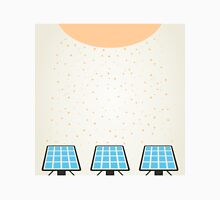 Solar energy Unisex T-Shirt