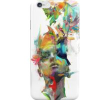 Dream Theory iPhone Case/Skin