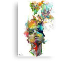 Dream Theory Canvas Print