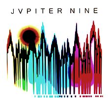 JUPITER NINE [poster] by JUPITERJTK