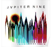 JUPITER NINE [poster] Poster