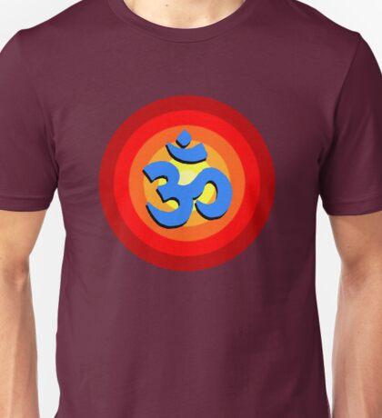 Retro om Unisex T-Shirt