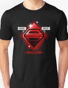 Rare Drop Logo T-Shirt Unisex T-Shirt