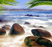 A touch of paradise 01 by kevin chippindall