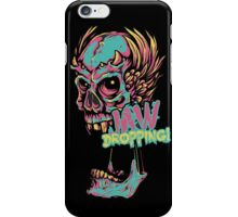 Jaw Dropping detailed mobile cover( Iphone and Samsung galaxy) iPhone Case/Skin