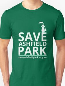 Save Ashfield Park - Mary Poppins T-Shirt