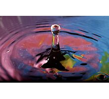 water pawn By Ken Killeen Photographic Print