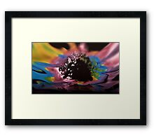resonance By Ken Killeen Framed Print