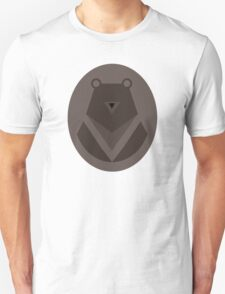 Grizzly Bear Tee T-Shirt