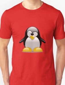 Tux penguin T-Shirt
