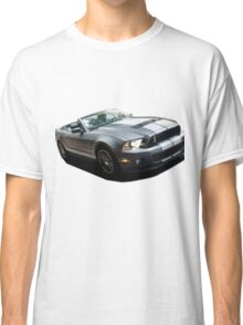 Ford Mustang Shelby GT500 Classic T-Shirt