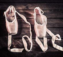 Ballet Love by Julie Begg