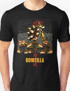 BOWZILLA T-Shirt