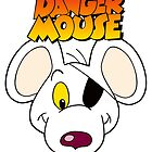 Danger Mouse by edskimo8