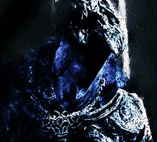 Artorias of the abyss - iPhone vers. by paky216