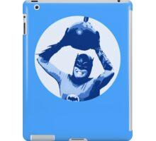 Da bomb! iPad Case/Skin