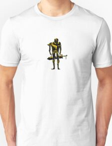 Vector Knight T-Shirt