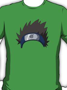 Konohamaru Sarutobi T-Shirt