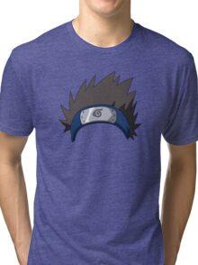 Konohamaru Sarutobi Tri-blend T-Shirt
