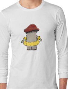 Darkroot Wading Pool Long Sleeve T-Shirt