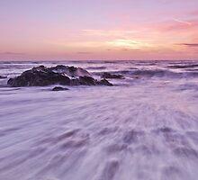 Southeast sunrise by mark molloy