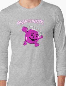 Grape Drank! Long Sleeve T-Shirt