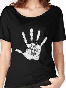 Lost - Not Penny's Boat Women's Relaxed Fit T-Shirt