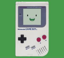 Beemo Gameboy by LiamNeesons