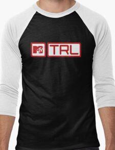 MTV TRL Men's Baseball ¾ T-Shirt