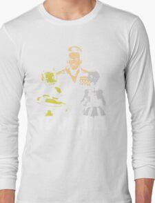 MST3K Team Joel Long Sleeve T-Shirt