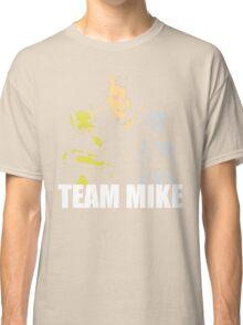 MST3K Team Mike Classic T-Shirt