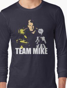MST3K Team Mike Long Sleeve T-Shirt
