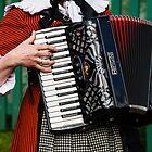 Accordion Sounds by Heidi Stewart