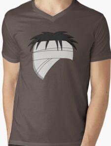 Danzō Shimura Mens V-Neck T-Shirt